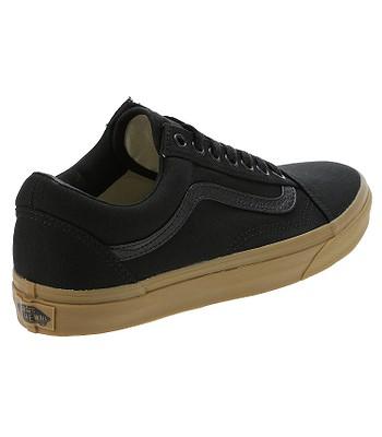 shoes Vans Old Skool - Canvas Gum/Black/Light Gum. No longer available.
