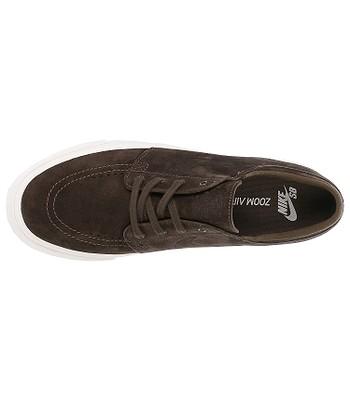 online retailer bf6d2 4483e shoes Nike SB Zoom Stefan Janoski Premium HT - Baroque Brown Baroque Brown  Ivory. No longer available.
