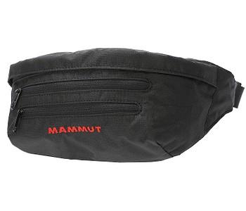 ledvinka Mammut Classic Bumbag 2 - Black