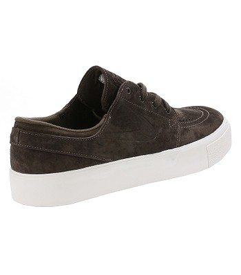 first rate c2d11 ef533 shoes Nike SB Zoom Stefan Janoski Premium HT - Baroque Brown Baroque Brown Ivory.  No longer available.
