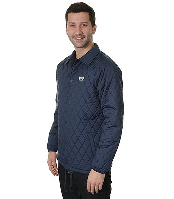 3c846beeec jacket Vans Torrey Quilt MTE - Dress Blues. IN STOCK ‐ by 25. 4. at your  home -60%