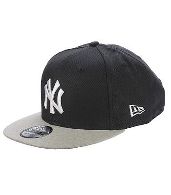 fd871fce cap New Era 9FI Jersey Diamond Mix MLB New York Yankees - Official Team  Colour - blackcomb-shop.eu