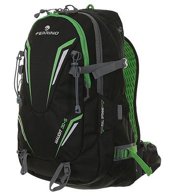 17dbf7d5a4 backpack Ferrino Maudit 30+5 - Black - snowboard-online.eu