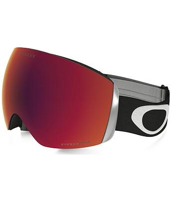 okuliare Oakley Flight Deck - Matte Black Prizm Torch Iridium ... 9366755e905