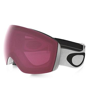 okuliare Oakley Flight Deck - Matte White Prizm Hi Pink Iridium ... 15a3150be31