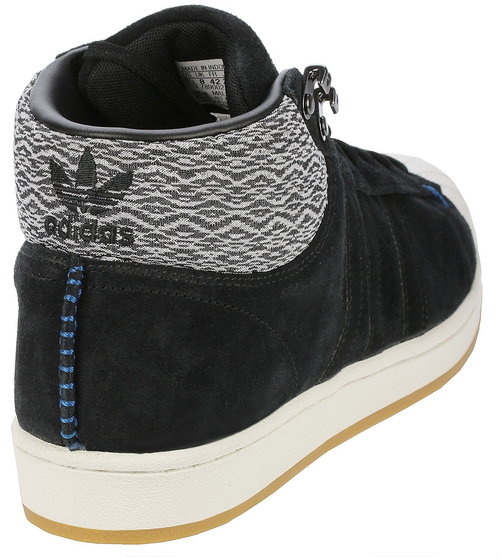 shoes adidas Originals Pro Model BT Core BlackCore Black