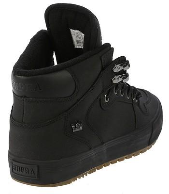 topánky Supra Vaider CW - Black Black Dark Gum  6477cce04e3