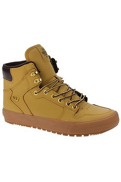 b561fc1be7885 boty Supra Vaider CW - Amber Gold/Light Gum ...