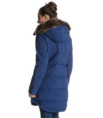 f6d23376483 kabát Roxy Ellie - BSQ0 Blue Print - snowboard-online.cz