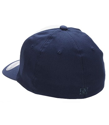 089704472e751 cap DC Cap Star 2 - BYJ0 Dark Indigo. No longer available.