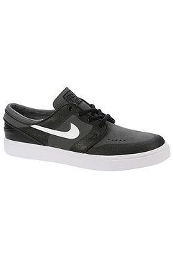dde78ce98ac9 topánky Nike SB Stefan Janoski Elite - Dark Gray White Black