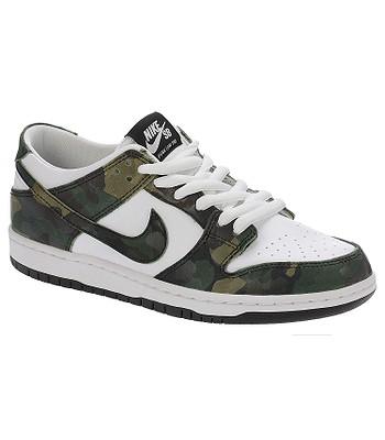4cc7114a72a3 shoes Nike SB Zoom Dunk Low Pro - Legion Green Legion Green White Black -  snowboard-online.eu