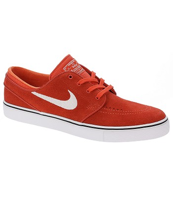 promo code f0185 07d33 shoes Nike SB Zoom Stefan Janoski - Max Orange White Black -  snowboard-online.eu