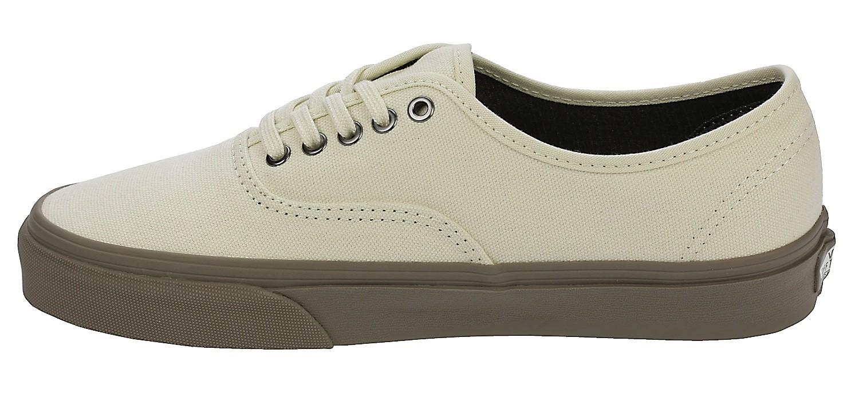 shoes Vans Authentic C&DCreamWalnut blackcomb shop.eu