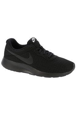 boty Nike Tanjun - Black/Black/White