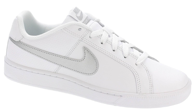 shoes Nike Court Royale - White