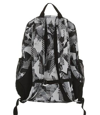 68689d9c553 batoh Nike Hayward Futura 2.0 Print - 022 Dark Gray Black White -  snowboard-online.sk