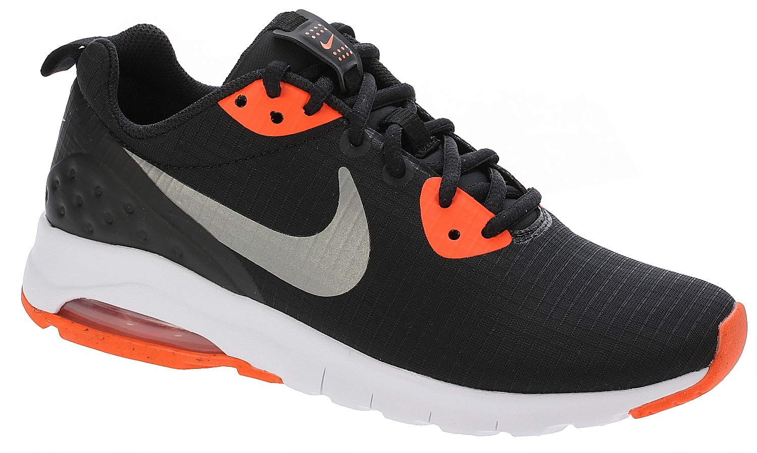 competitive price f14cd ca50f ... new zealand shoes nike air max motion lw se black metallic pewter total  crimson 7cdda 2474a