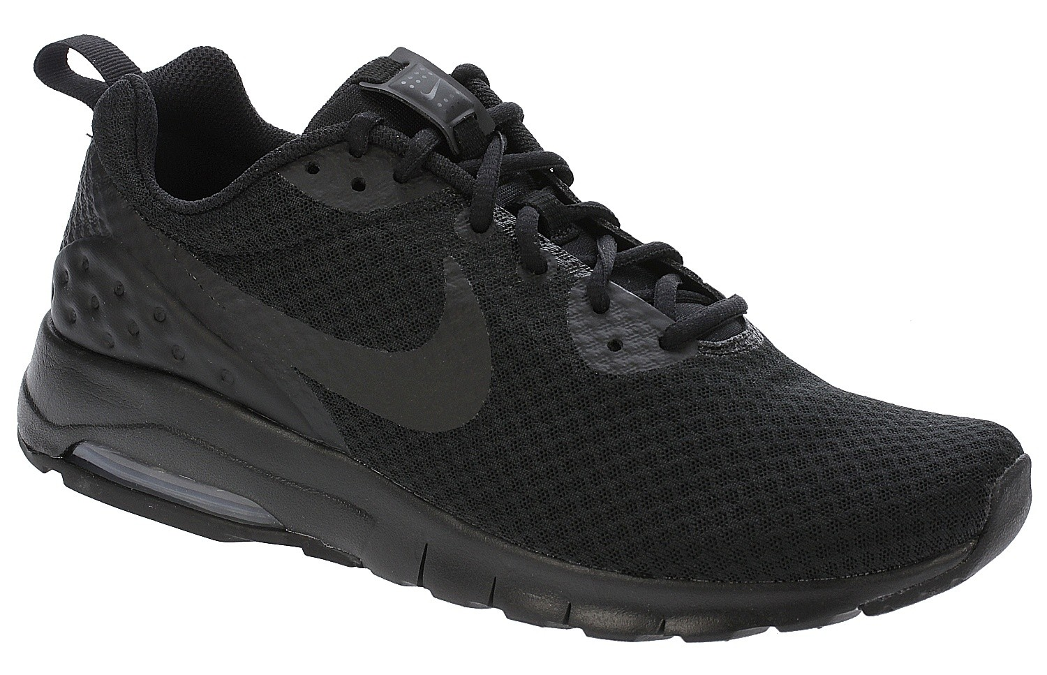 shoes Nike Air Max Motion LW - Black/Black/Anthracite