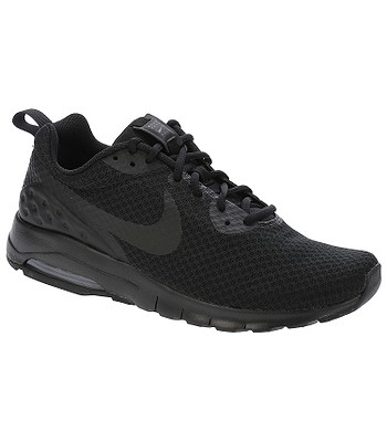 c112ccd54127f shoes Nike Air Max Motion LW - Black Black Anthracite - snowboard-online.eu