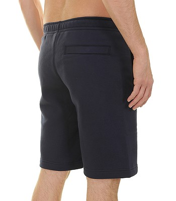 kraťasy Nike Sportswear Fleece Explosive Club - 451 Obsidian White ... 0628f841f7