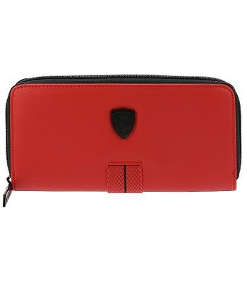 peněženka Puma Ferrari LS - Rosso Corsa  59a4943a989