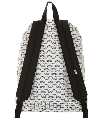 b4640ce7a6c01 backpack Vans Realm - Omg. No longer available.