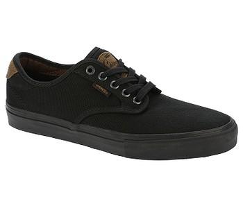 boty Vans Chima Ferguson Pro - Oxford Black - boty-boty.cz - doprava ... 00bb32ec20