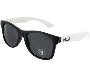 brýle Vans Spicoli 4 Shades - Black/White
