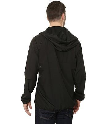 dfdf116cb079 jacket adidas Originals Blackbird Packable Wind - Black Gold Metallic. IN  STOCK -50%