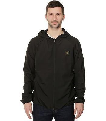 007ebba0d902 jacket adidas Originals Blackbird Packable Wind - Black Gold Metallic -  snowboard-online.eu
