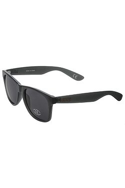 okuliare Vans Spicoli 4 Shades - Black Frosted Translucent. Na sklade d580a801c43