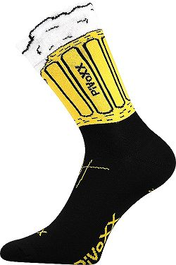 socks Voxx Pivoxx - Black