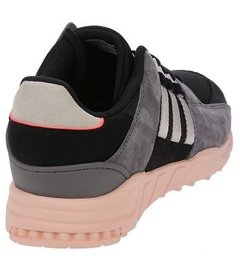 boty adidas Originals EQT Support RF - Core Black Ice Purple Haze Coral.  SKLADEM ‐ ZÍTRA U VÁS DOMA -40%Doprava zdarma 8abeec06f1
