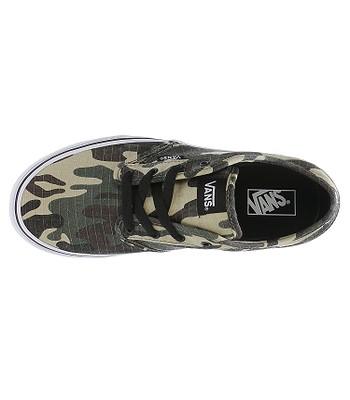 aacbc13194 dětské boty Vans Atwood - Textile Camo