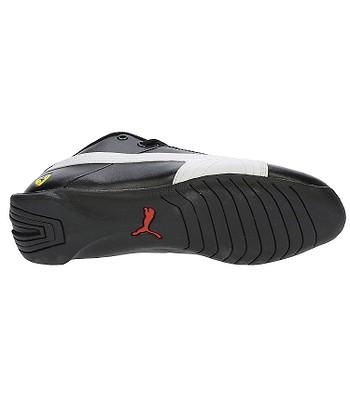 detské topánky Puma Future Cat SF - Black Black White  e104296746b