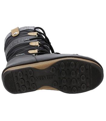 topánky Tecnica Moon Boot W.E. Monaco Felt - Black  ef9226bab6b