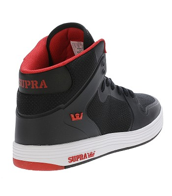boty Supra Vaider 2.0 - Black Red. Produkt již není dostupný. 822244e74e5