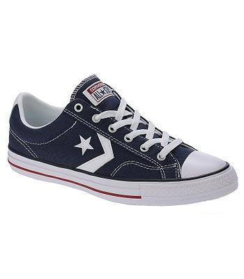 a7efd301a812 shoes Converse Star Player OX 144150 - Navy White - blackcomb-shop.eu