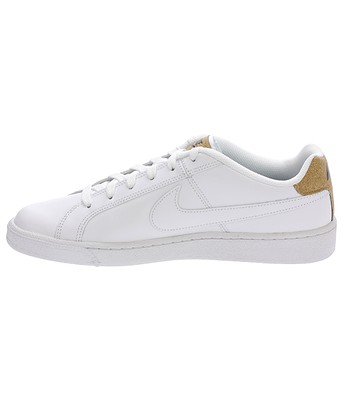 589669748d3 topánky Nike Court Royale Premium - White White Black - snowboard-online.sk