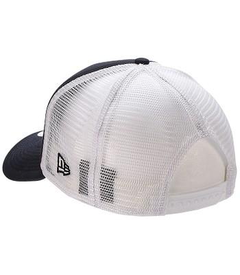 9dad1ce6104 kšiltovka New Era Clean Trucker MLB New York Yankees - Navy White. SKLADEM  ‐ ZÍTRA U VÁS DOMA -30%