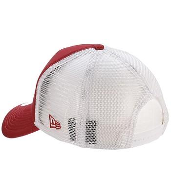 kšiltovka New Era Clean Trucker MLB New York Yankees - Scarlet White.  SKLADEM ‐ ZÍTRA U VÁS DOMA -30% a75a6dd8a4
