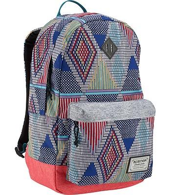 3cb7e9710be58 backpack Burton Kettle - De Geo Print - snowboard-online.eu
