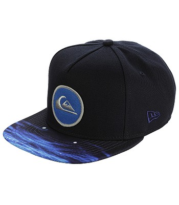 6c505135585 cap Quiksilver Aquablunt New Era 9FI - BYJ0 Navy Blazer - blackcomb-shop.eu