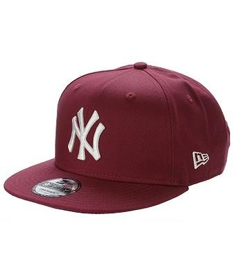 šiltovka New Era 9FI League Essential MLB New York Yankees - Cardinal 04034cc353