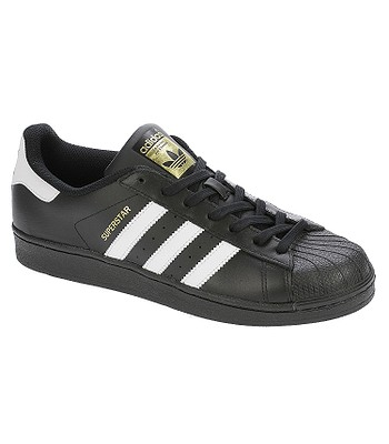 topánky adidas Originals Superstar Foundation - Core Black White Core Black 0296b34659