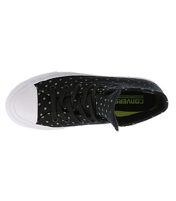 6784d323 shoes Converse Chuck Taylor All Star II Shield Hi - 555802/Black ...