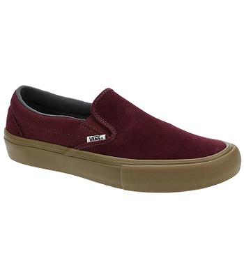 topánky Vans Slip-On Pro - Port Royal Gum  d832496e5b1