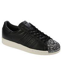 topánky adidas Originals Superstar 80S MT - Core Black  Core Black  Off  White e6d1b6a4b9e