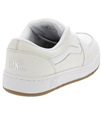 f138eaf0d0 shoes Vans Fairlane Pro - White White Gum. IN STOCK ‐ by 25. 4. at your  home -30%